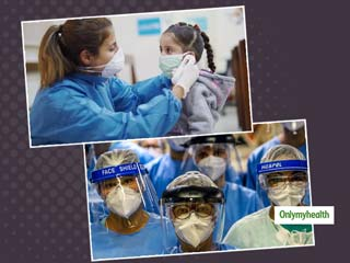 Plastic Face Shield Vs Cloth Mask: What Is More Effective Against Coronavirus?