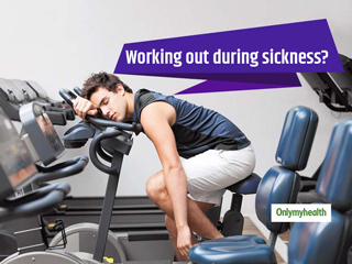 Can You <strong>Exercise</strong> When You Have A Cold Or Flu?