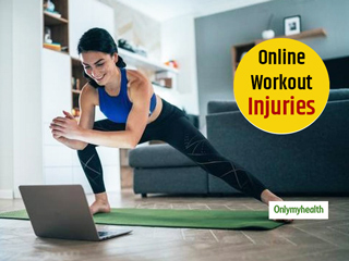 Tips To <strong>Avoid</strong> Injuring During Online Workouts