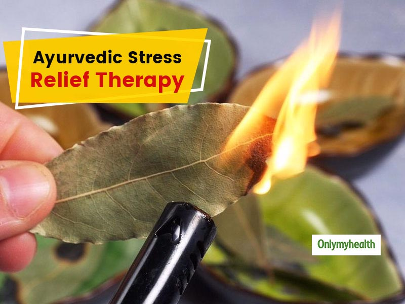 Ayurveda And Stress Management: Burn 2 Bay Leaves To Get Rid Of Stress And Anxiety