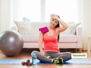 Workout At Home- Learn To <strong>Exercise</strong> With Household Things