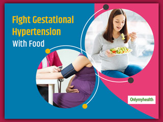 World Hypertension Day 2020: Diet Recommendations To Prevent Gestational Hypertension
