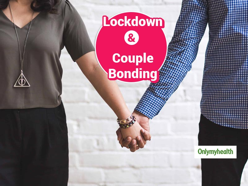 Lockdown Brings Couple Closer, Claims A Study. 3 Ways How A Relationship Can Be Made Stronger