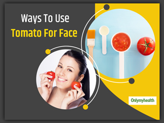 Summer Skin <strong>Care</strong>: Use Tomato On Your Face To Remove Tan And Revive Glow