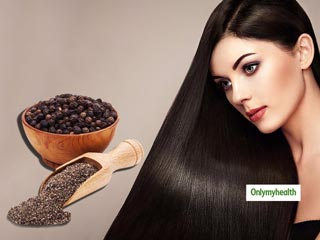Simple Hair Care Hacks In Summer Season: How To Use Black Pepper For Dandruff?