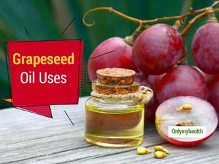 Is Grapeseed Oil Good For Lowering Cholesterol?