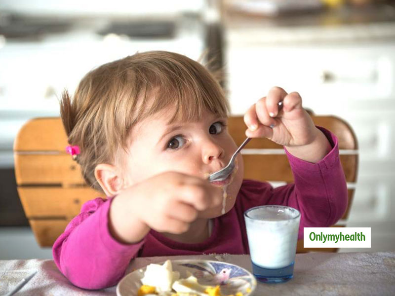 5 Points To Keep In Mind While Choosing Your Infants' Meal