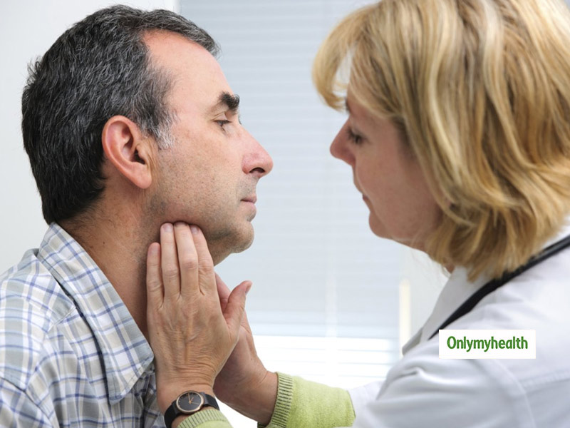 World Thyroid Day 2020: Watch Out For These Thyroid Symptoms In Men
