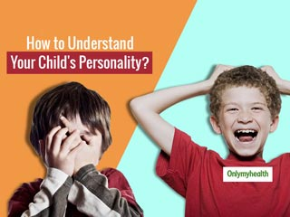Understand Your Child's Personality With These Parenting Tips