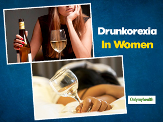 Ladies, Beware! Frequent Binge Drinking Episodes Can <strong>Cause</strong> Drunkorexia