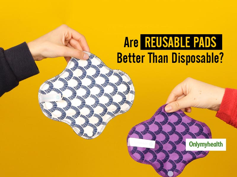 Menstrual Hygiene Day 2020: Reusable Vs. Disposable Feminine Hygiene Products, Which Is Better