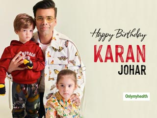 Happy Birthday Karan Johar: KJo Reveals Secrets About Parents Love And Child-Rearing