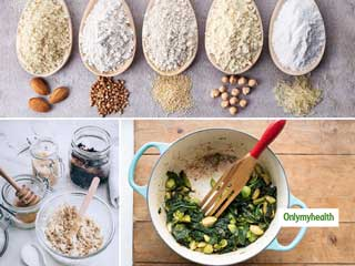 Lockdown Cooking Recipes: Try <strong>Homemade</strong> Dry Food Ingredients In Kitchen