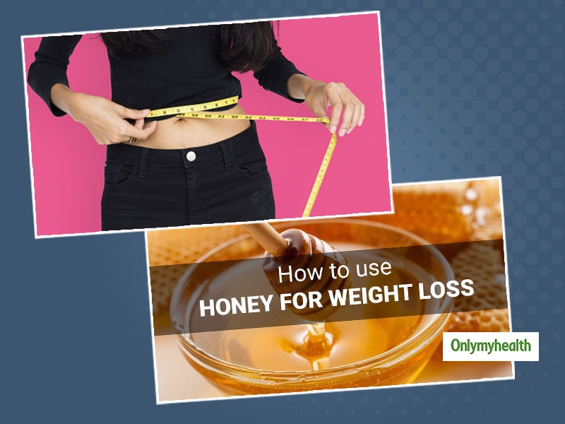 Natural Weight Loss Tips: How To Consume Honey For Belly Fat Reduction?