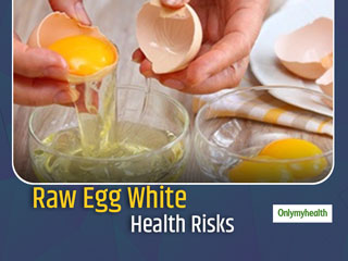 4 Side Effects Of Eating Raw Egg Whites Daily
