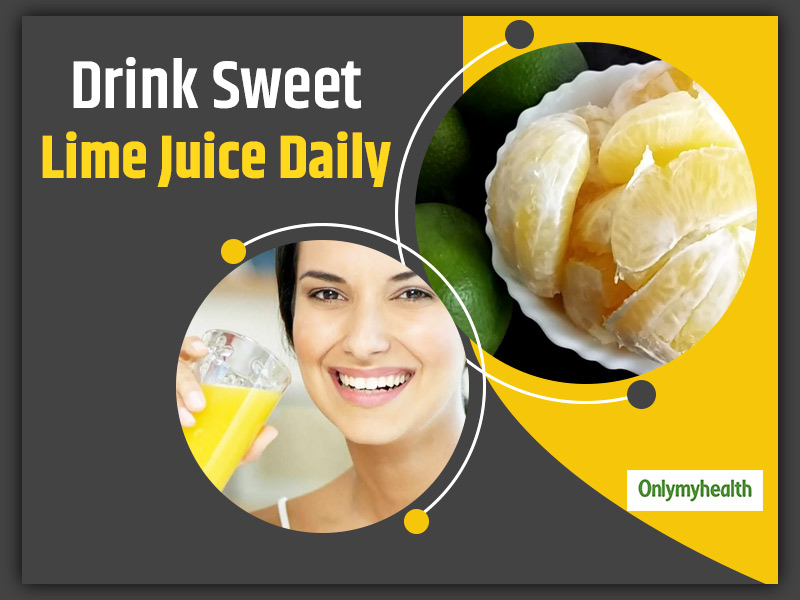 Sweet Lime Or Mosambi Juice Is The Best Summer Drink, Know Sweet Lime Benefits