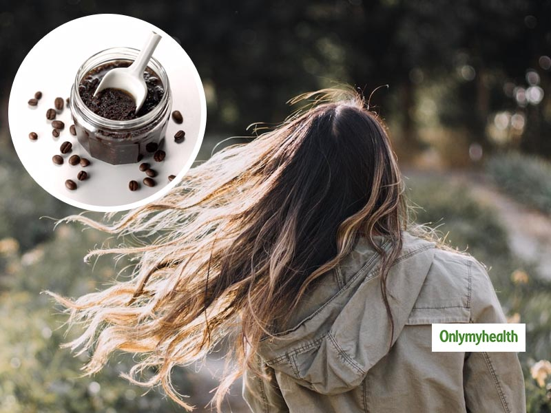 DIY Coffee Ground Hair Mask: Are Coffee Grounds Good For Your Hair?