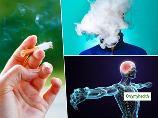 What Are The Effects Of Smoking On The Brain And Nervous System?