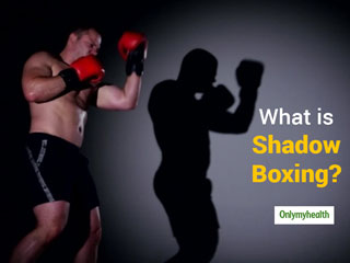 Know All Shadow Boxing Benefits From <strong>Weight</strong> <strong>Loss</strong> To Muscle Gain
