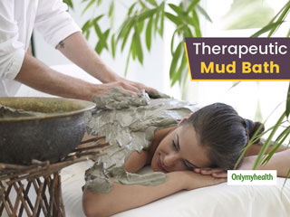 5 Ayurveda-Approved <strong>Health</strong> Benefits of Mud Therapy