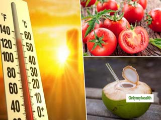 Heat Wave Alert! Here Is Your Food Guide To Stay Unaffected From Heat Wave