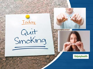 World Tobacco Day 2020: Tips For Youth To <strong>Avoid</strong> Smoking And Nicotine Addiction