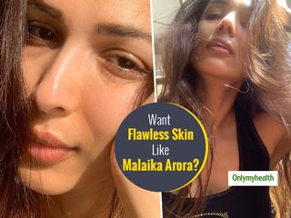 Malaika Arora's Secret For Ageless Skin Revealed!
