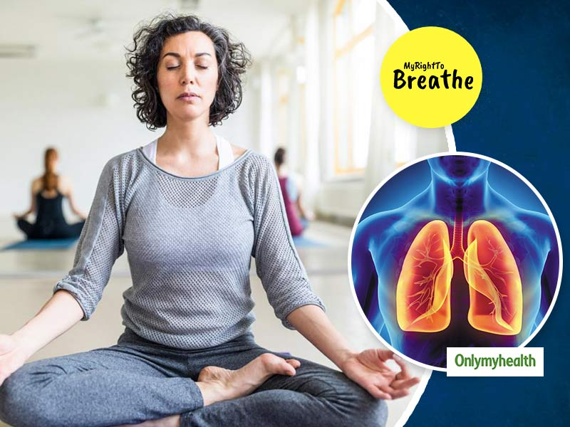 4-7-8 Breath Relaxation Exercise: Follow This Technique For Healthy Lungs