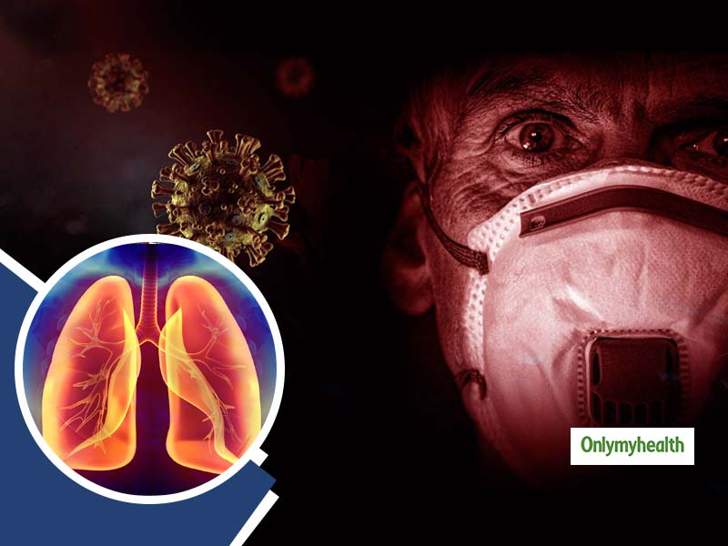 COVID-19 Research: How Coronavirus Affects Human Lungs By Abnormal Cell Growth?