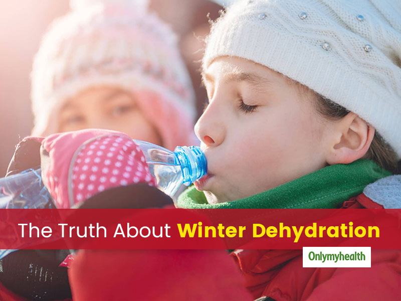 Winter Dehydration: Dr Amitabh Parti Shares 5 Essential Tips To Stay Hydrated In Winters