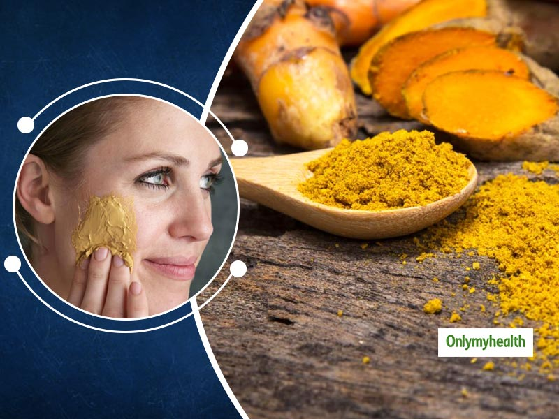 Turmeric Skin Benefits: Dr Geeta Grewal Shares The Right Way To Use Turmeric On Skin