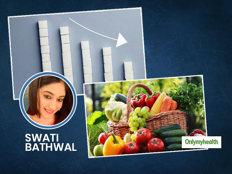One Week To Beat Diabetes: Know Your Sugars In Food By Diabetes Educator Swati Bathwal