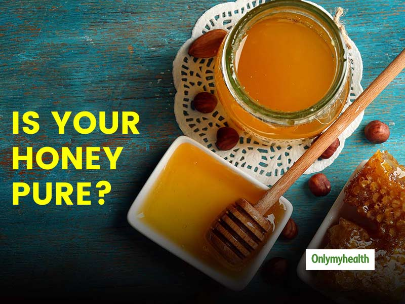 3 Ways To Check The Purity Of Honey, As Told By Nutritionist Sheryl Salis
