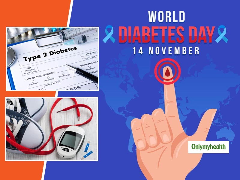 World Diabetes Day 2020: Understanding Symptoms, Causes And Tips To Manage Type 2 Diabetes