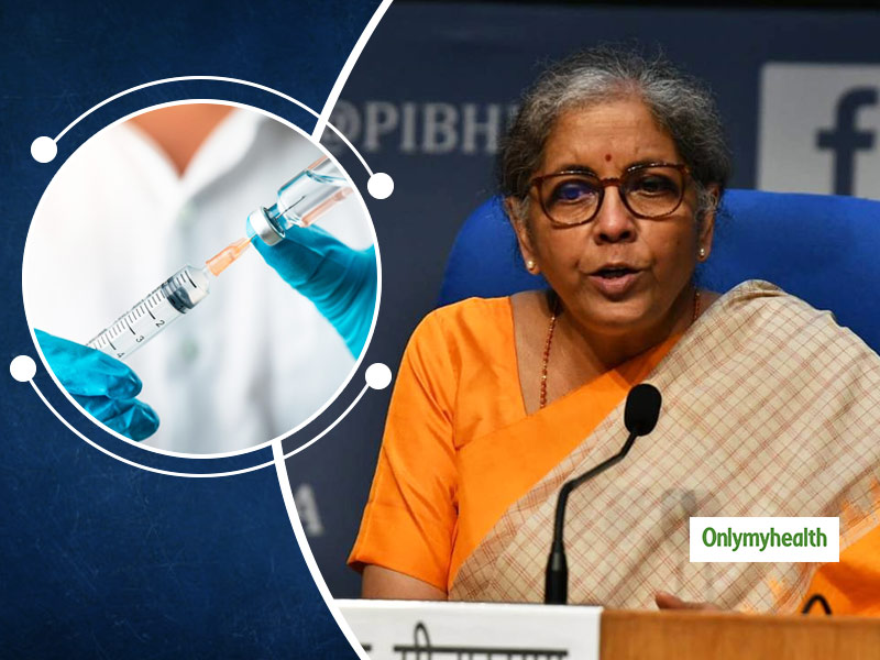 COVID Suraksha Yojana: Government Grants Rs 900 Crore For Research And Development Of COVID-19 Vaccine