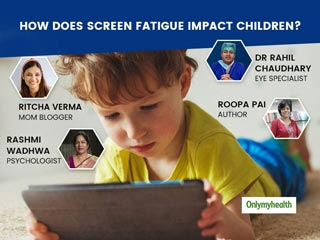 OMH Exclusive For Children's Day: Experts Speak On Combating Screen Fatigue In Children