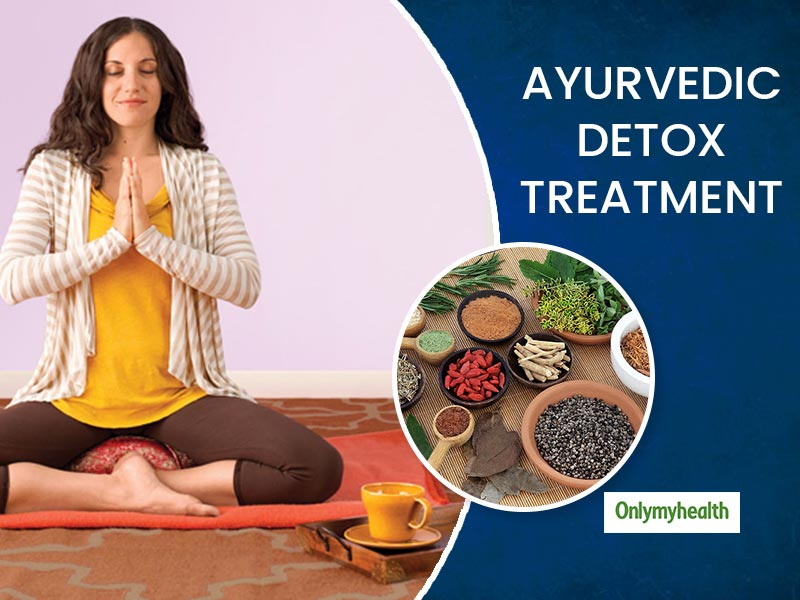 Detoxification With Ayurveda: Here Are 5 Ways To Flush Out Toxins From The Body
