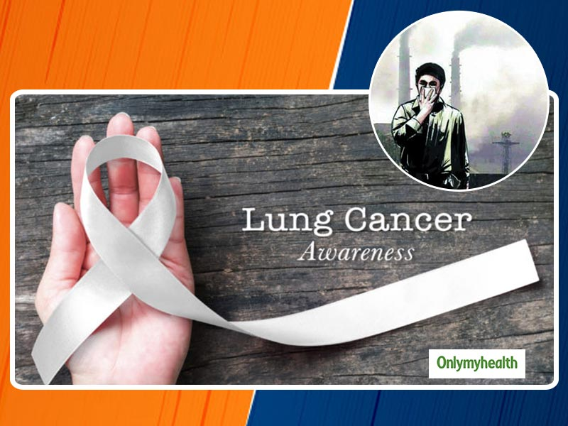 Lung Cancer Awareness Month: Is Deteriorating Air Quality Leading To Lung Cancer Among Non-Smokers?