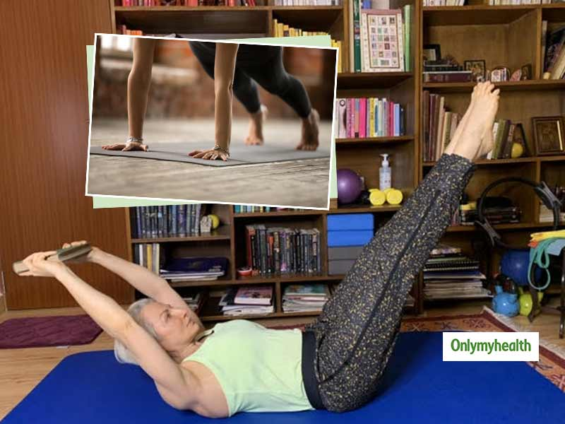 Top 4 Pilates Exercises For Core Strength, Shared By Pilates Expert Vesna Jacob