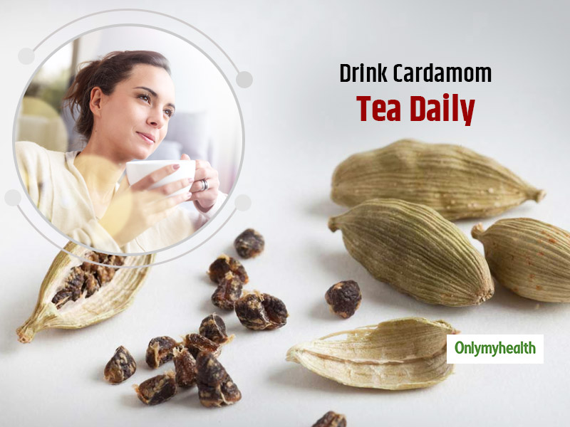 Drinking Cardamom Tea Can Control Blood Sugar, Here's How This Tea Helps in Diabetes Management