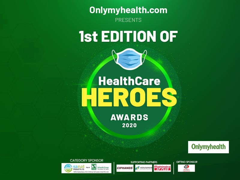 Be There For The First Edition of HealthCare Heroes Awards 2020