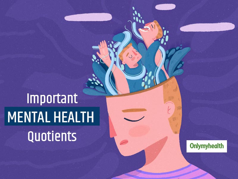 World Mental Health Day 2020: Role Of Psychological and Spiritual Quotients For Mental Health
