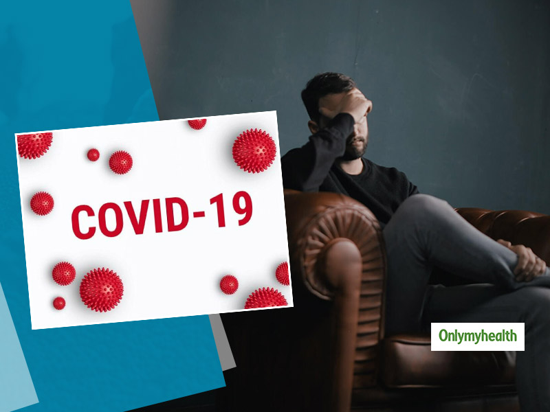 Coronavirus Study: Unmarried Men At Higher Death Risk From COVID-19