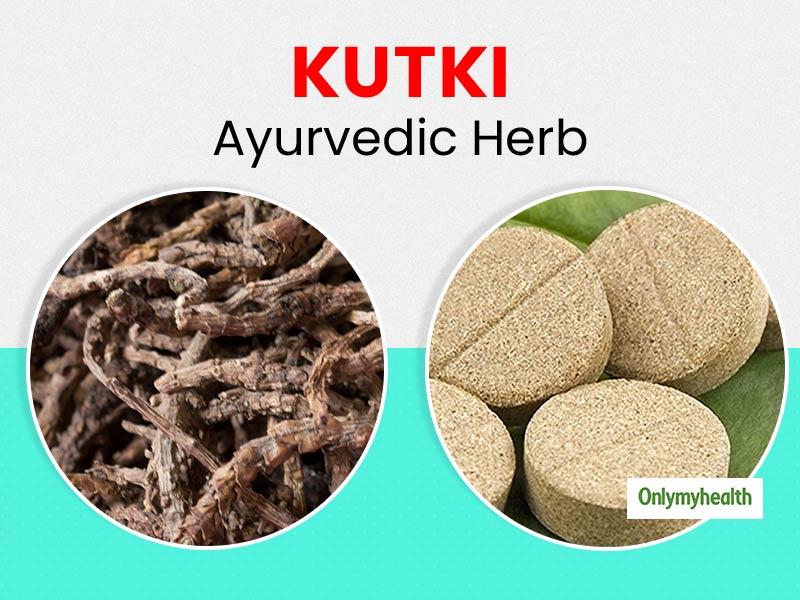 Picrorhiza Kurroa (Kutki) Powder: Know 5 Medicinal Properties Of This Himalayan Herb