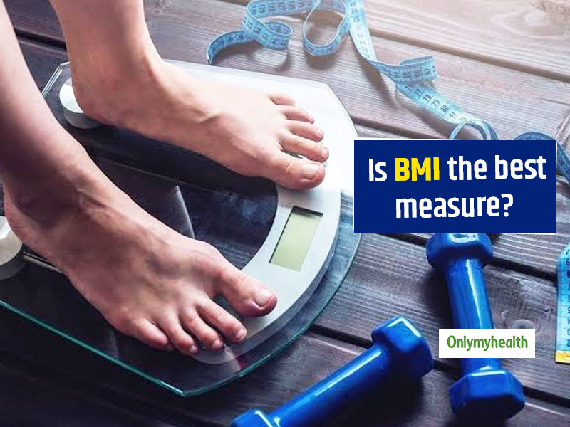 Body Mass Index May Not Be The Finest Choice To Know If You're Healthy; Here's Why