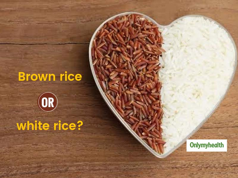 Brown Rice VS White Rice: Which One Is Healthier And Why?
