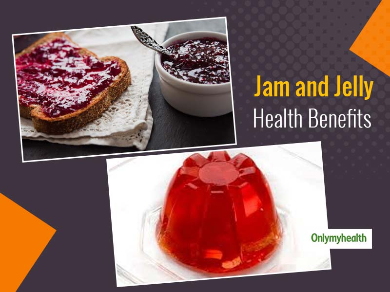 Jam vs Jelly Nutrition Facts: Which One Is More Healthier To Consume?