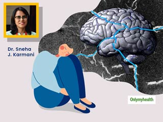 5 Common Types And Symptoms Of Mental Illness Explained By Psychiatrist Sneha J. Karmani