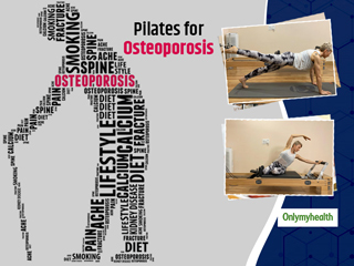 Osteoporosis Patients Can Find Relief With Pilates, Learn Best Exercises for Osteoporosis