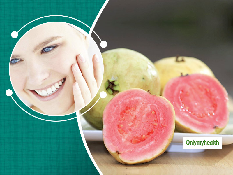 This Festive Season, Make Your Skin Glow With The Benefits Of Pink Guava